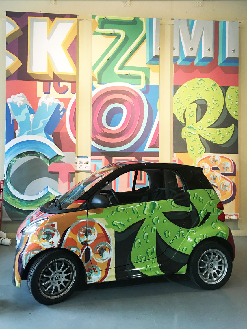 axis betty smartcar dressed 300