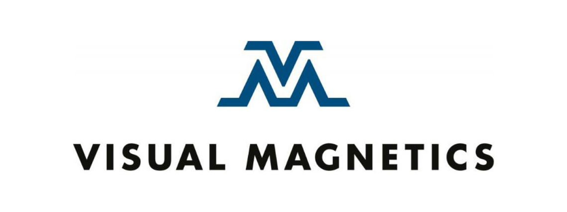 Visual Magnetics Logo